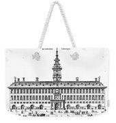Hanseatic League, 1563 Weekender Tote Bag