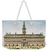 Hanseatic League, Antwerp Weekender Tote Bag by Granger