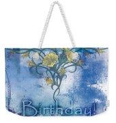 Happy Birthday - Card Design Weekender Tote Bag
