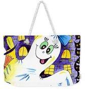 Happy Halloween - 2 Weekender Tote Bag