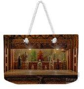 Happy Hour Weekender Tote Bag by Susan Candelario