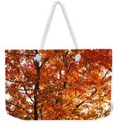 Happy Tree Weekender Tote Bag