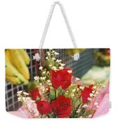 Happy Valentine's Day From Thailand Weekender Tote Bag