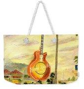 Hard Rock Cafe Las Vegas Weekender Tote Bag