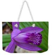 Hardy Orchid 5 Weekender Tote Bag