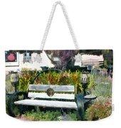 Harmony Gallery Garden Weekender Tote Bag