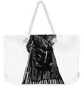 Harriet Tubman (c1823-1913) Weekender Tote Bag