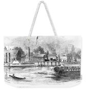 Hartford, 1853 Weekender Tote Bag