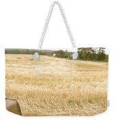 Harvest Time Weekender Tote Bag