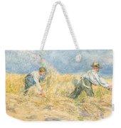 Harvester Weekender Tote Bag