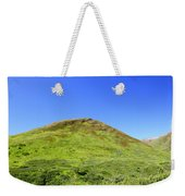 Hatcher Pass Weekender Tote Bag