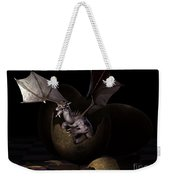 Hatching Dragons Weekender Tote Bag