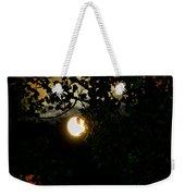 Haunting Moon IIi Weekender Tote Bag