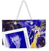 Havana Heaven Weekender Tote Bag