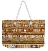 Have A Seat ... Weekender Tote Bag