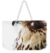 Hawk Majesty Weekender Tote Bag