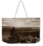 Hawk Mountain Sanctuary S Weekender Tote Bag