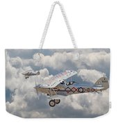 Hawker Demon Weekender Tote Bag