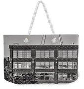 Hd Juneau Avenue Weekender Tote Bag