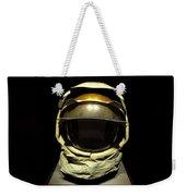 Head Of Apollo Weekender Tote Bag