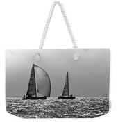 Heading Home Solent Weekender Tote Bag