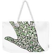 Healing Hands 1 Weekender Tote Bag