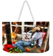 Health Food Store Weekender Tote Bag