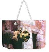 Hear No Evil Weekender Tote Bag