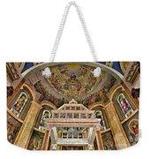 Heavenly Altar Weekender Tote Bag