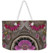 Heavenly Peace And A Roof Of Love Weekender Tote Bag