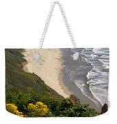 Heceta Beach View Weekender Tote Bag