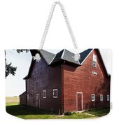 Heflin Barn Weekender Tote Bag