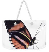 Heliconius Butterfly Heliconius Sp Weekender Tote Bag
