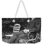 Henri Bergson (1859-1941) Weekender Tote Bag