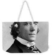 Henry B. Irving (1870-1919) Weekender Tote Bag