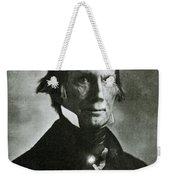 Henry Clay Sr., American Politician Weekender Tote Bag