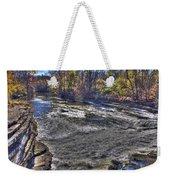 Henry Ford Estate Waterway Dearborn Mi Weekender Tote Bag