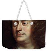 Henry Purcell Weekender Tote Bag