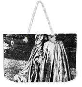 Herbert: Vanity Weekender Tote Bag