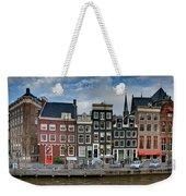 Herengracht 411. Amsterdam Weekender Tote Bag