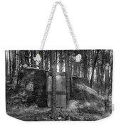 Hermits Hut, 1922 Weekender Tote Bag