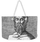 Herodotus Weekender Tote Bag