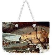 Hicks: Noahs Ark, 1846 Weekender Tote Bag