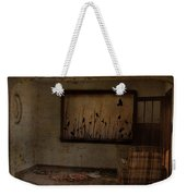 Hidden Smiles Of Birds  Weekender Tote Bag by Jerry Cordeiro