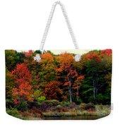 Hidden Valley Lake Weekender Tote Bag