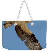 High Flyer Weekender Tote Bag