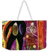 High Spirits Weekender Tote Bag