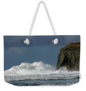 High Surf 2 Weekender Tote Bag