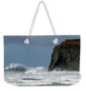 High Surf Weekender Tote Bag