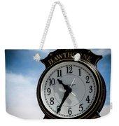 High Time Weekender Tote Bag